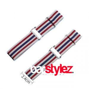 Sleeve Garter Strips