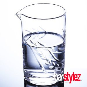 Mixing Glass Design4 580ml