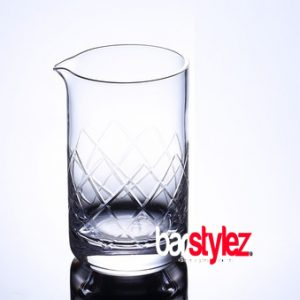 Mixing Glass Design2 580ml