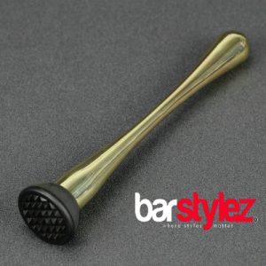 Muddler 22.5cm - Gold