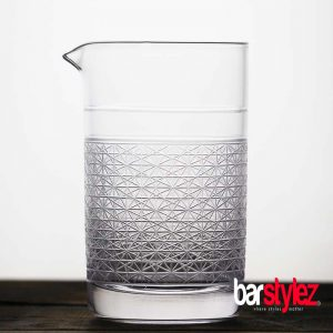 Mixing Glass Design3 580ml