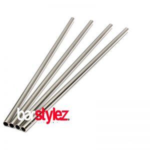 Metal Straw 21.5cm