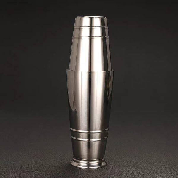 Stylez Shaker Weighted Tin On Tin